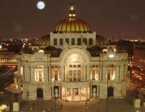 palacio-de-bellas-artes-méxico-df