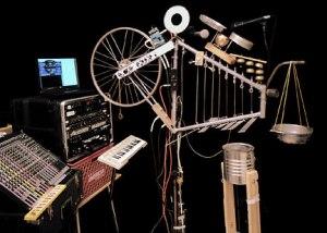 bikelophone
