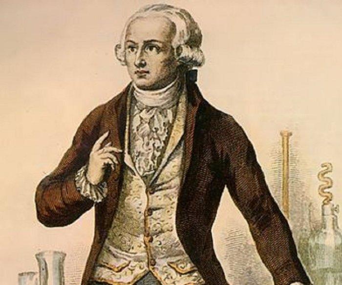 Resultado de imagen para Henry Cavendish